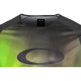 Oakley MTB LS Tech Tee Men aurora borealis